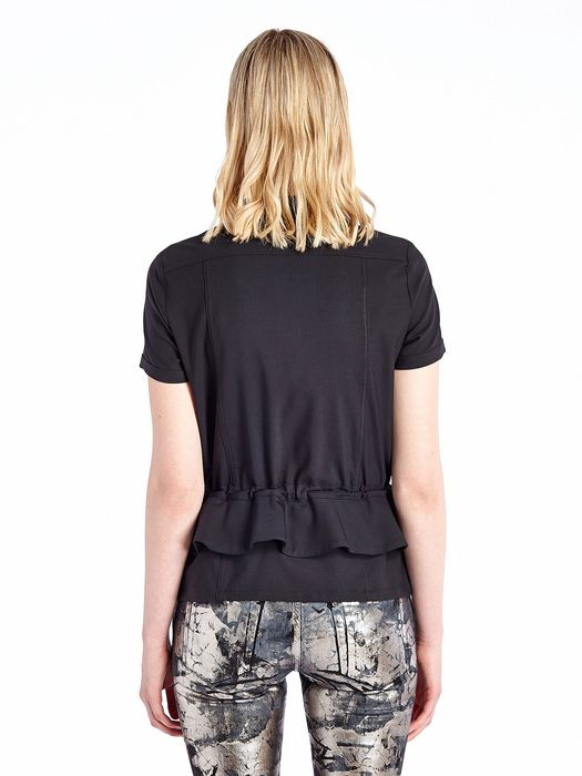 DIESEL BLACK GOLD CHARMAK Top D e