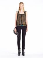 DIESEL BLACK GOLD CRESSY Tops D r