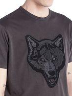 DIESEL T-BINAH T-Shirt U a
