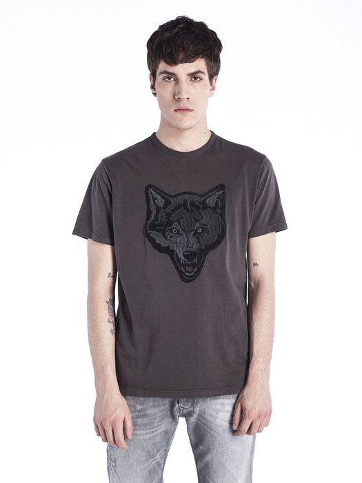 DIESEL T-BINAH T-Shirt U f