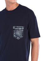 DIESEL T-DARA T-Shirt U r