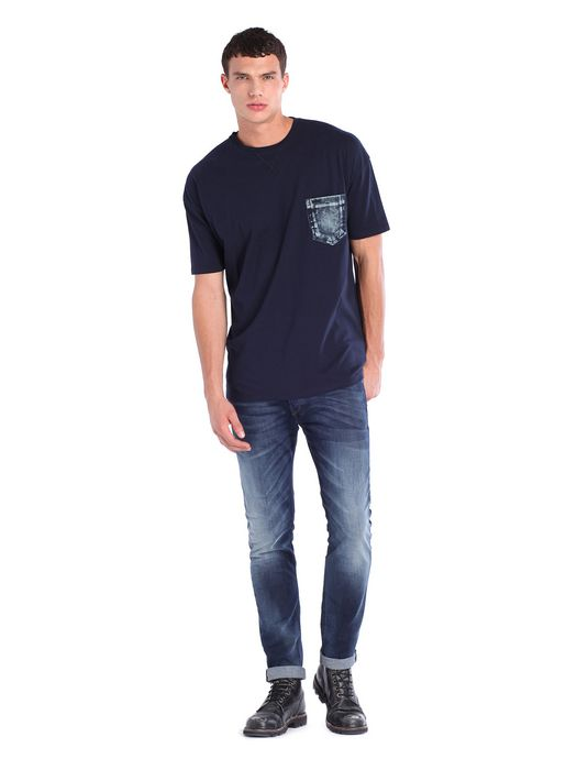 DIESEL T-DARA T-Shirt U a