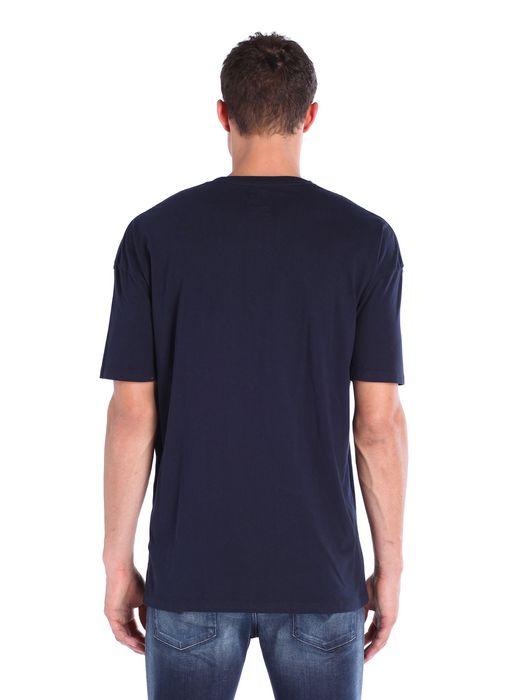 DIESEL T-DARA T-Shirt U e