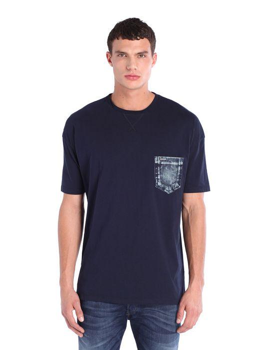 DIESEL T-DARA T-Shirt U f