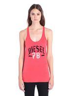 DIESEL T-OBERON T-Shirt D f
