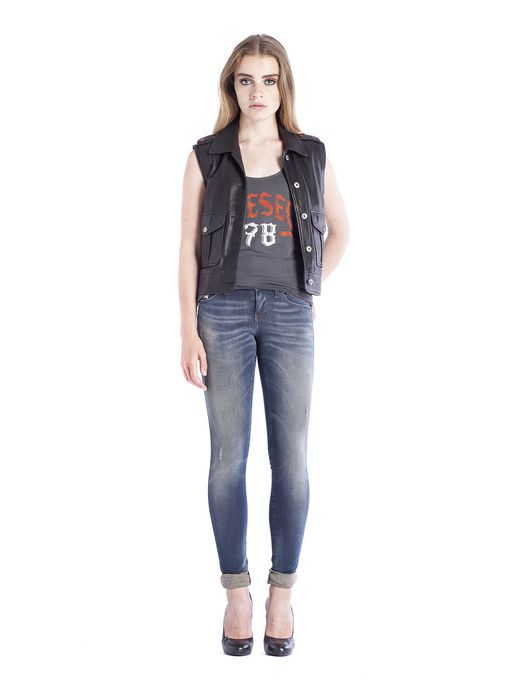DIESEL T-OBERON T-Shirt D r