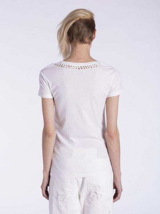 DIESEL T-MONS-A Camiseta D e