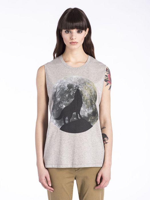 DIESEL T-TRITON-A T-Shirt D f