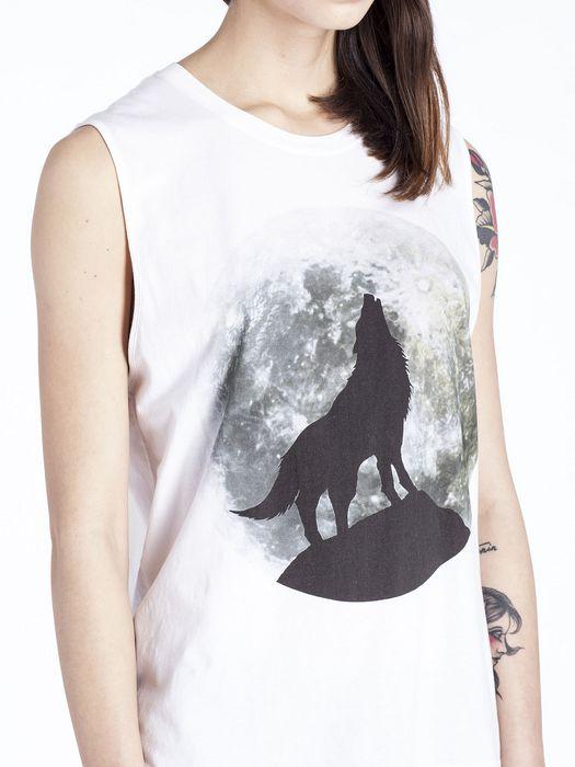 DIESEL T-TRITON-A T-Shirt D a