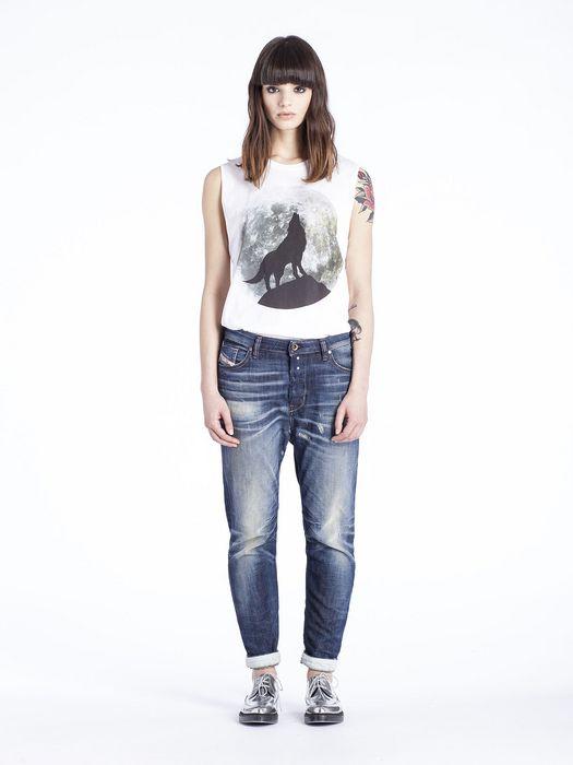 DIESEL T-TRITON-A T-Shirt D r