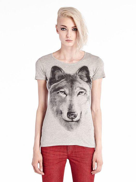 DIESEL T-MONS-B T-Shirt D f
