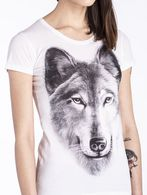 DIESEL T-MONS-B T-Shirt D a
