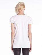 DIESEL T-VEL T-Shirt D e