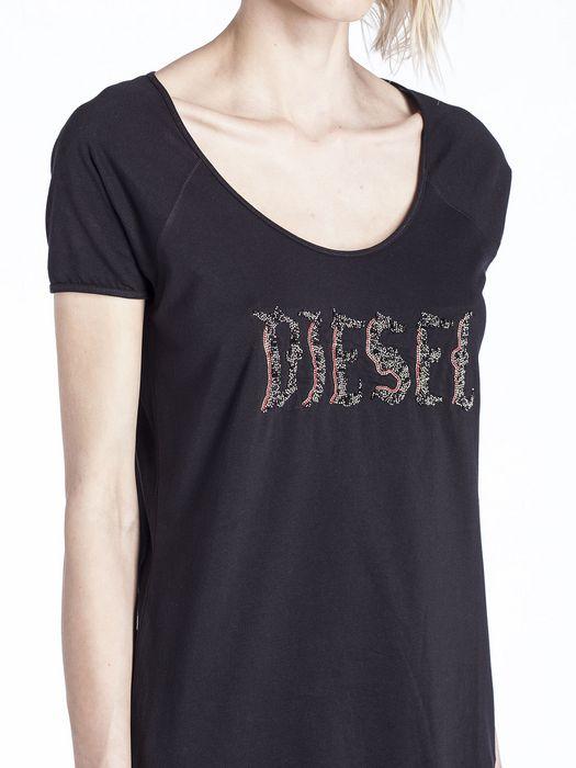 DIESEL T-VEL T-Shirt D a