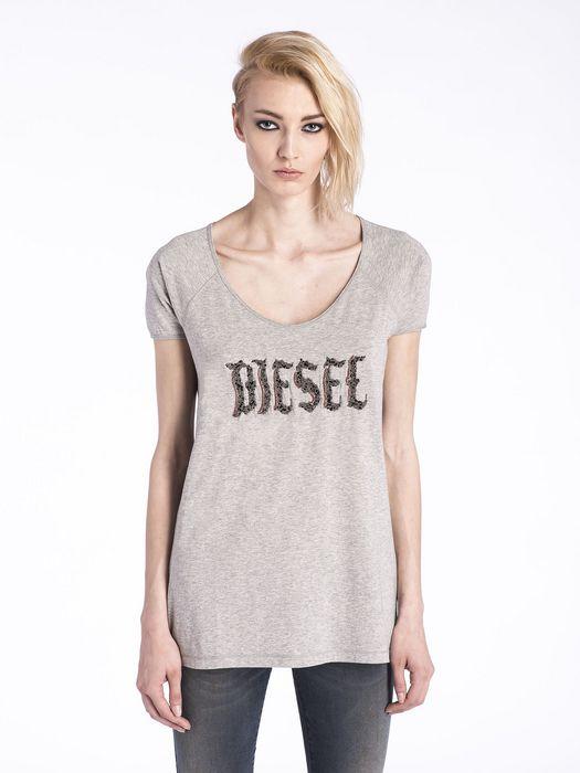 DIESEL T-VEL T-Shirt D f