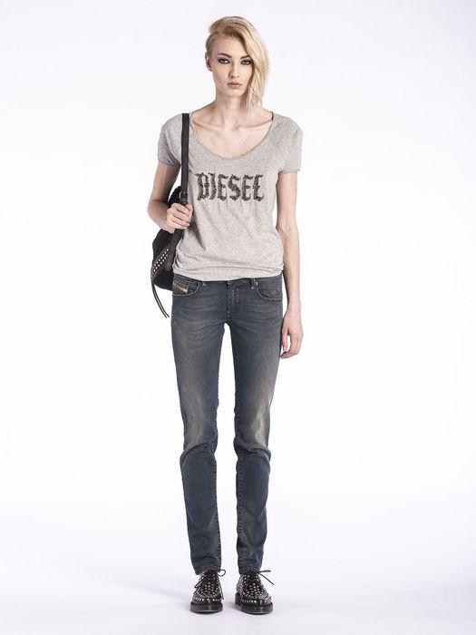 DIESEL T-VEL T-Shirt D r
