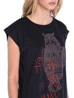 DIESEL T-ALE-O T-Shirt D a
