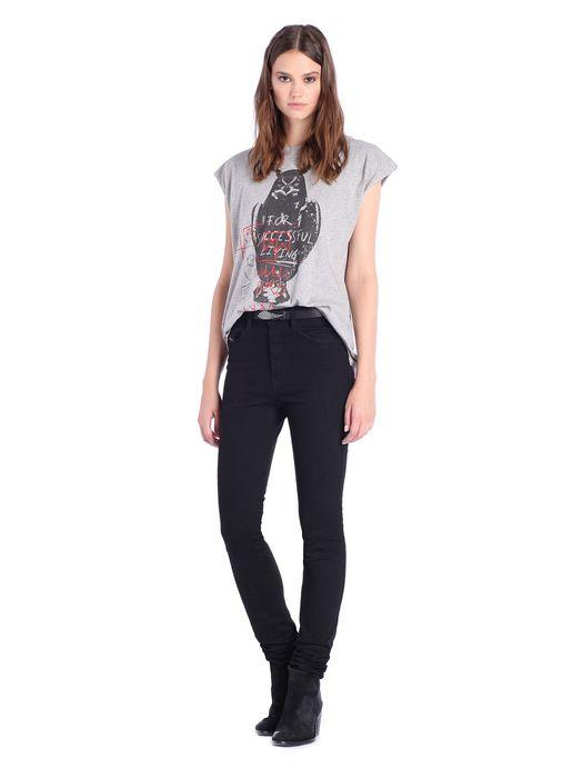 DIESEL T-ALE-O T-Shirt D r