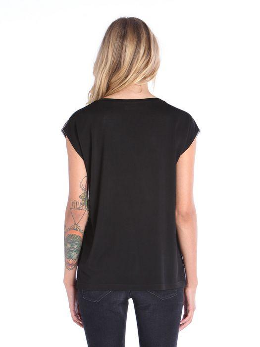 DIESEL T-ALE-P T-Shirt D e