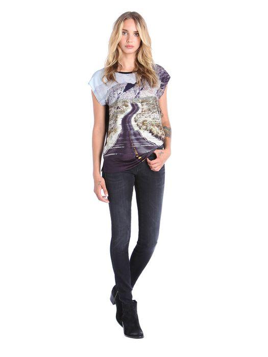 DIESEL T-ALE-P T-Shirt D r
