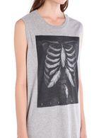 DIESEL T-TRITON-D T-Shirt D a