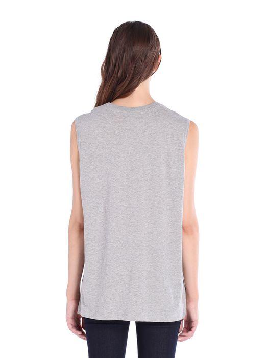 DIESEL T-TRITON-D T-Shirt D e