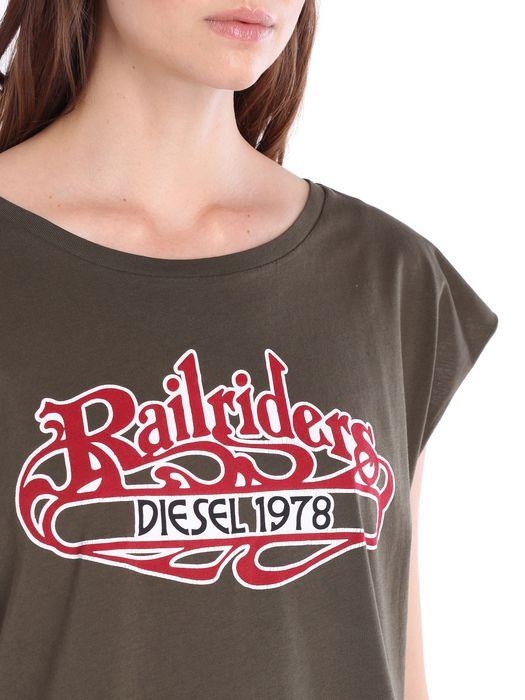 DIESEL T-ALE-S T-Shirt D a