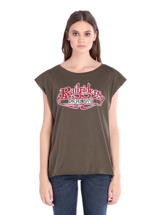 DIESEL T-ALE-S T-Shirt D f