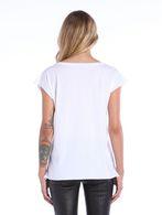DIESEL T-ALE-S T-Shirt D e