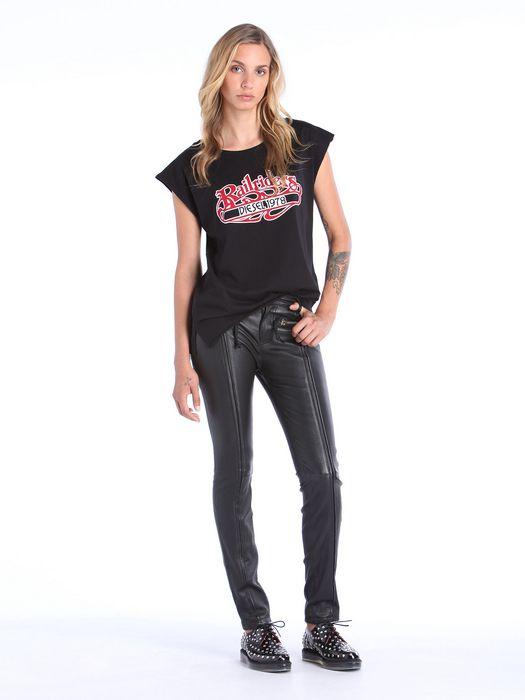 DIESEL T-ALE-S T-Shirt D r