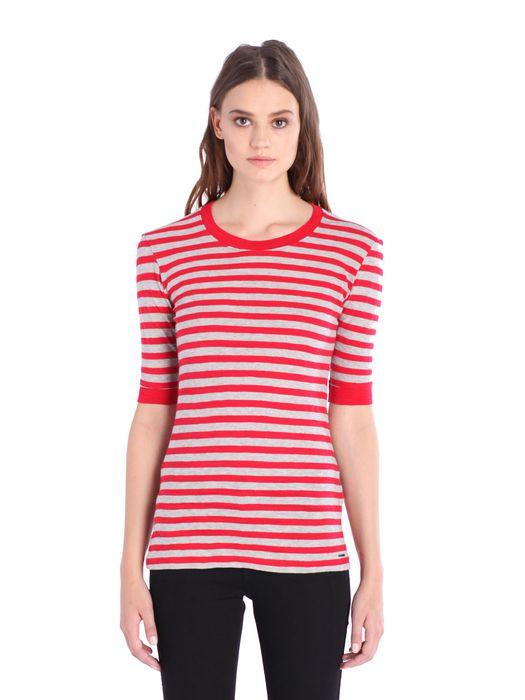 DIESEL T-VESTA-A T-Shirt D f
