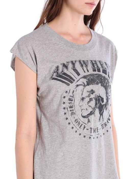DIESEL T-ALE-Q T-Shirt D a