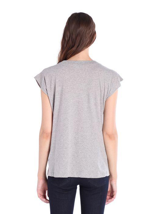 DIESEL T-ALE-Q T-Shirt D e