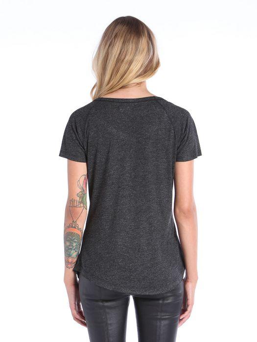 DIESEL T-VELO T-Shirt D e