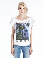 DIESEL T-SUM-S T-Shirt D f