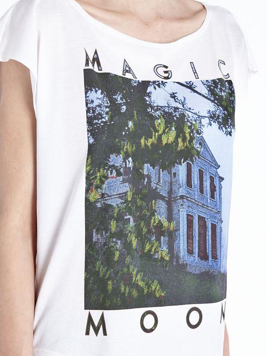 DIESEL T-SUM-S T-Shirt D a