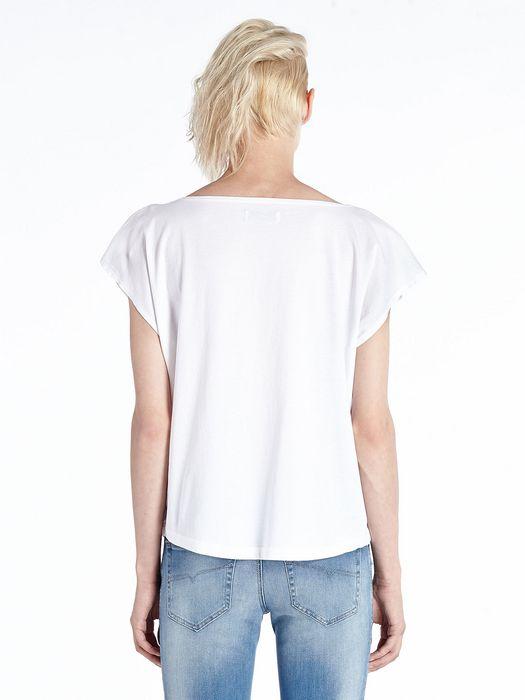 DIESEL T-SUM-S T-Shirt D e