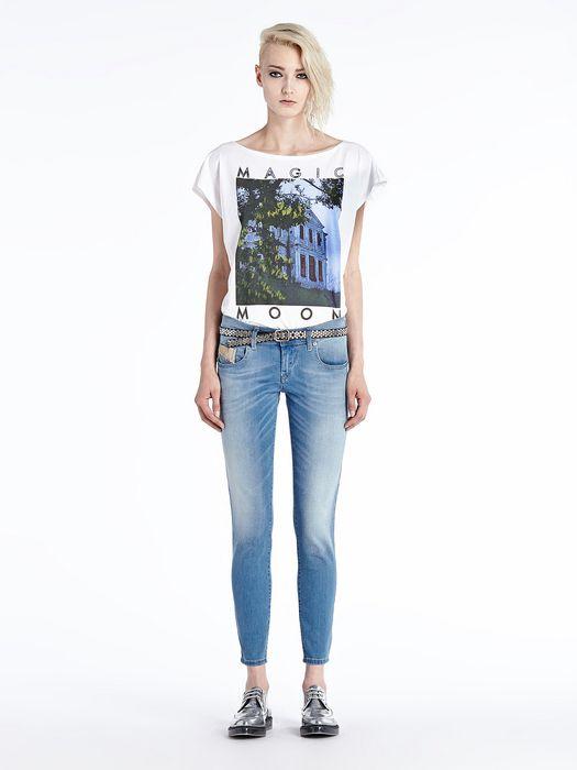 DIESEL T-SUM-S T-Shirt D r