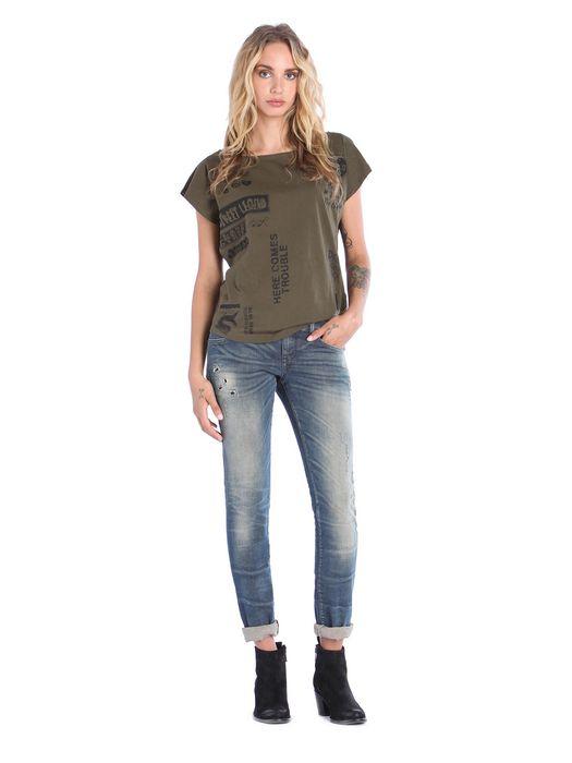 DIESEL T-SUM-U T-Shirt D r