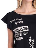 DIESEL T-SUM-U T-Shirt D a