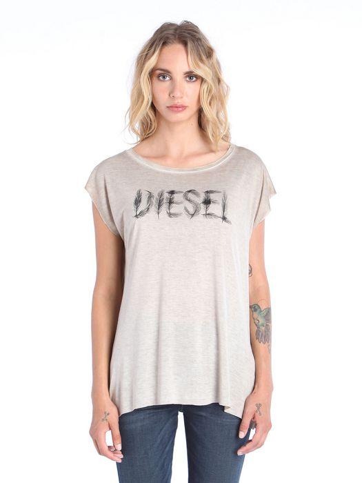 DIESEL T-ALE-R T-Shirt D f