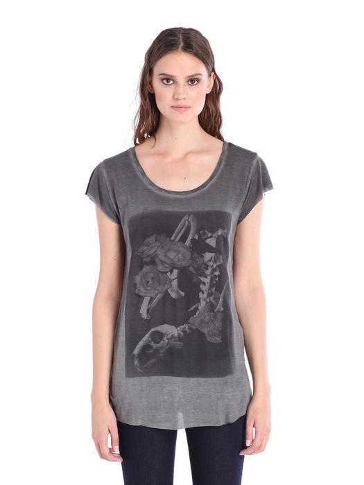 DIESEL T-DAPH-F T-Shirt D f