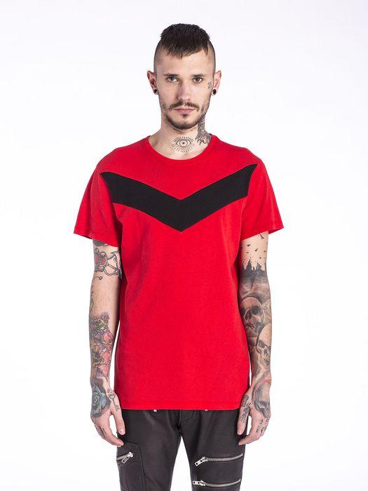 DIESEL T-MAYURINO T-Shirt U f