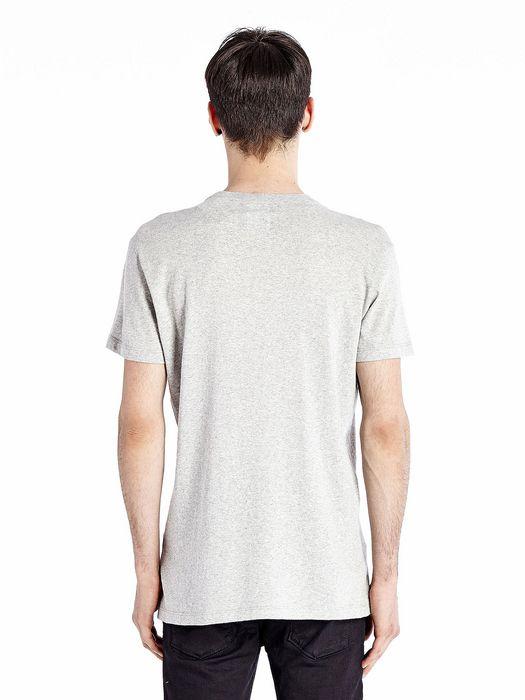 DIESEL T-MAYURINO T-Shirt U e