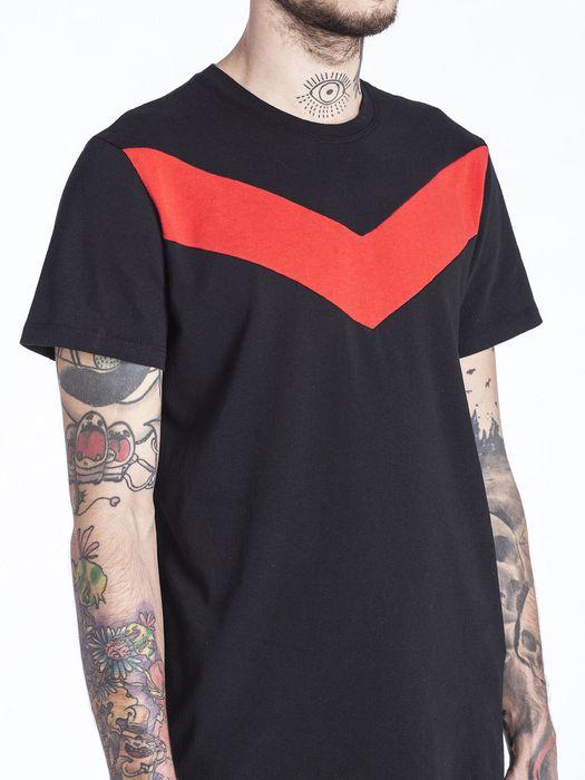 DIESEL T-MAYURINO T-Shirt U a