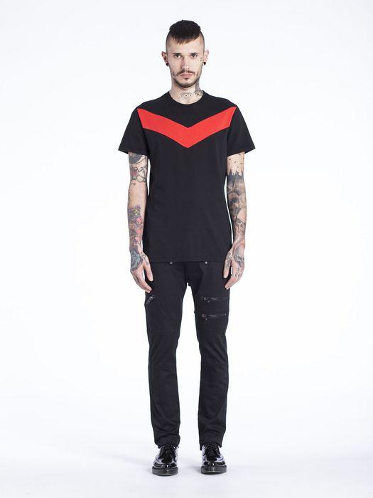DIESEL T-MAYURINO T-Shirt U r
