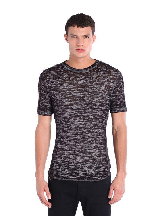 DIESEL T-SORAL Camiseta U f
