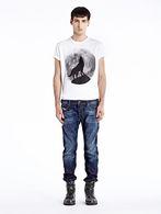 DIESEL T-WOLF Camiseta U r