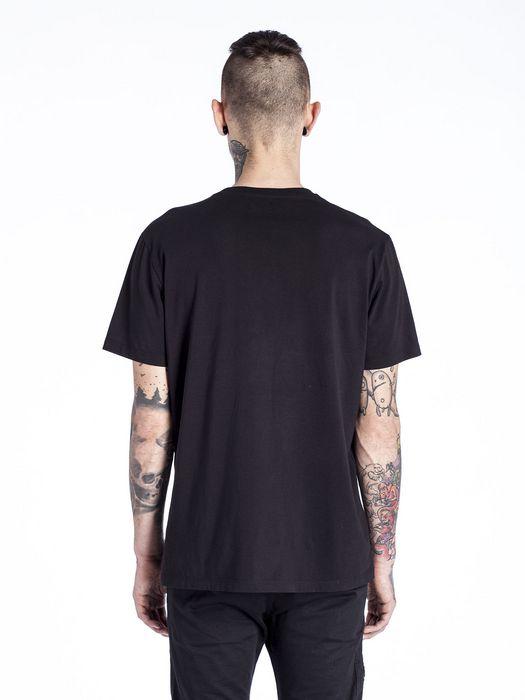 DIESEL T-WOLF T-Shirt U e