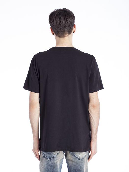 DIESEL T-URBI Camiseta U e